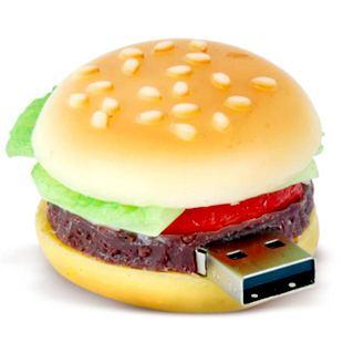 Hamburger Jumpdrive