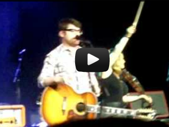 The Decemberists at the Uptown theatre