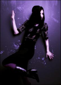 Purple People - jessica j. johnston