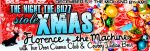 The Night the Buzz Stole XMAS | KRBZ