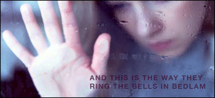 Ringing the Bells by Anne Sexton