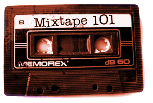 Mixtape 101 Playlists for Alternative Music Lovers Indie Oldschool Whatever Mixlist