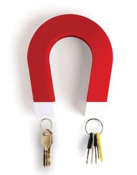 Giant Magnet Key Holder