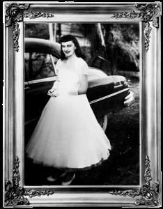 In Memory of Joyce Johnston