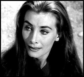 Alicia, The Lonely, Twilight Zone robot