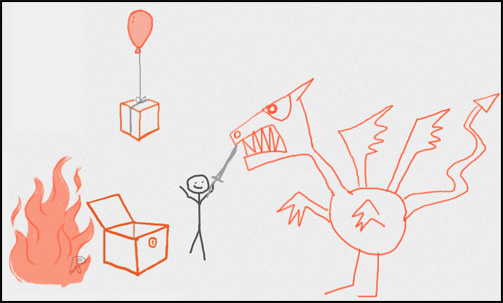 draw-a-stickman
