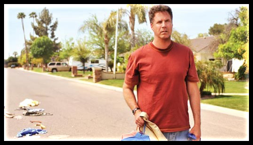 Everything Must Go movie on Netflix Instant Streaming