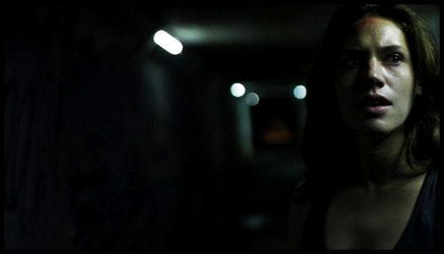 Absentia netflix horror movie