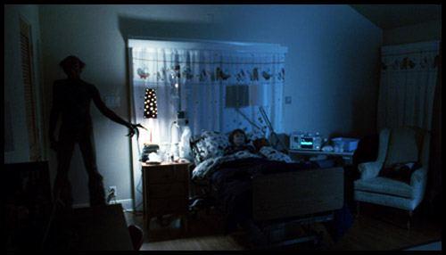 Insidious netflix horror movie