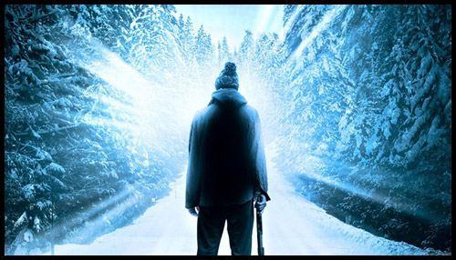 The Corridor netflix horror movie