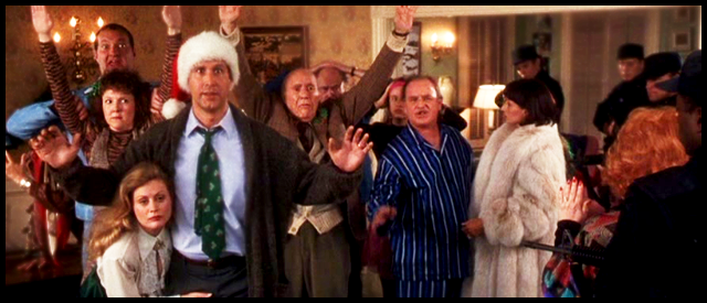 Christmas Movies on Netflix Instant • RANT.