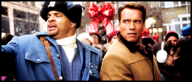 Jingle All The Way Christmas Movie on Netflix Instant