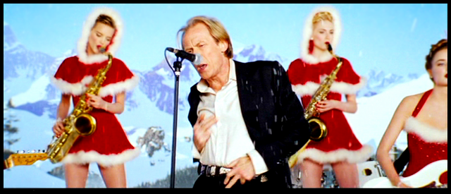 Love Actually Christmas Movie on Netflix Instant