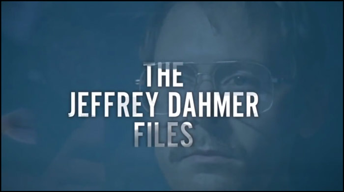 Netflix Crime Shows Jeffrey Dahmer Serial Killer