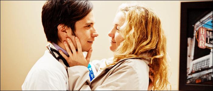 A Little Bit of Heaven Netflix Valentine's Day Romance Movie