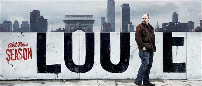 Louie Best Netflix TV Show Series to watch