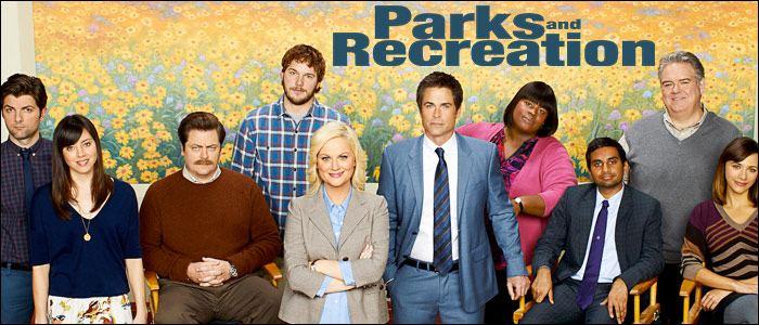 Parks and Recreation Best Netflix TV Series