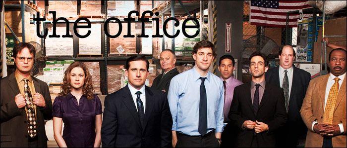 The Office Best Netflix TV Show Series
