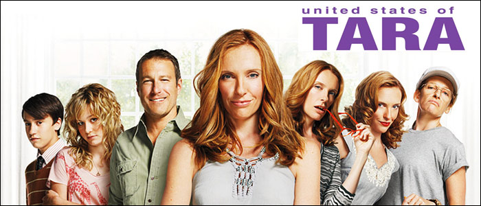 The United States of Tara Best Netflix TV Show Series to watch