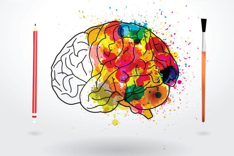Art, Mental Health, Stress Management