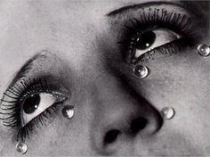 Dada Art - Tears