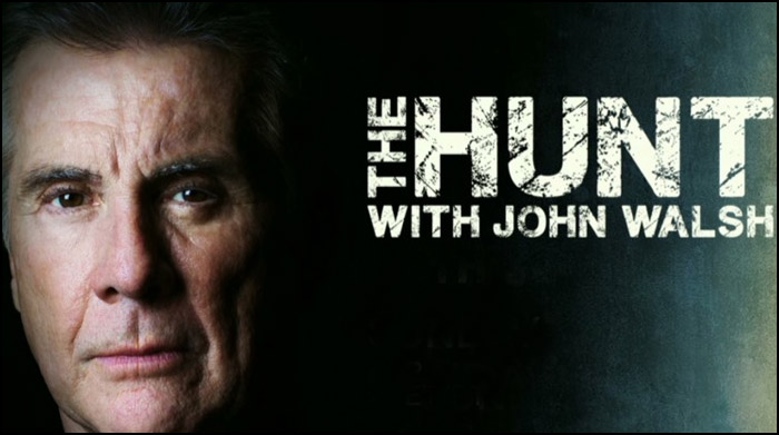 Best Crime Shows on Netflix The Hunt with John Walsh