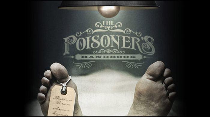 Best Crime Shows on Netflix The Poisoner's Handbook