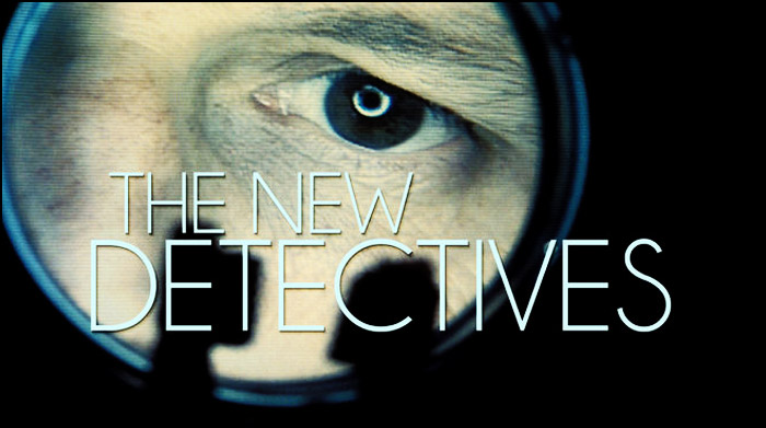 Best Crime Shows on Netflix The New Detectives