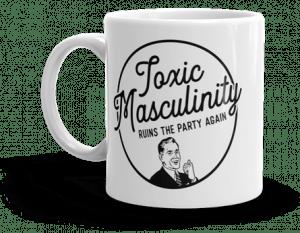 My Favorite Murder podcast mug