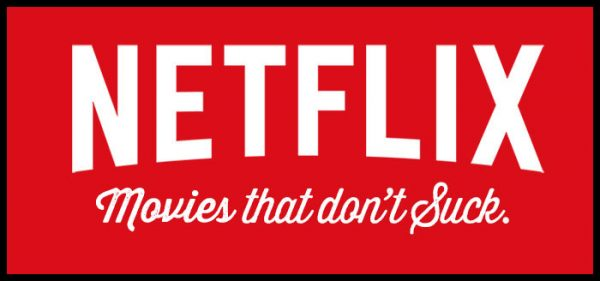 Best Netflix Movies That Don't Suck - Comedy and Drama