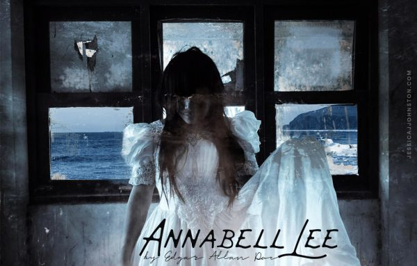 Annabel Lee poem by Edgar Allan Poe