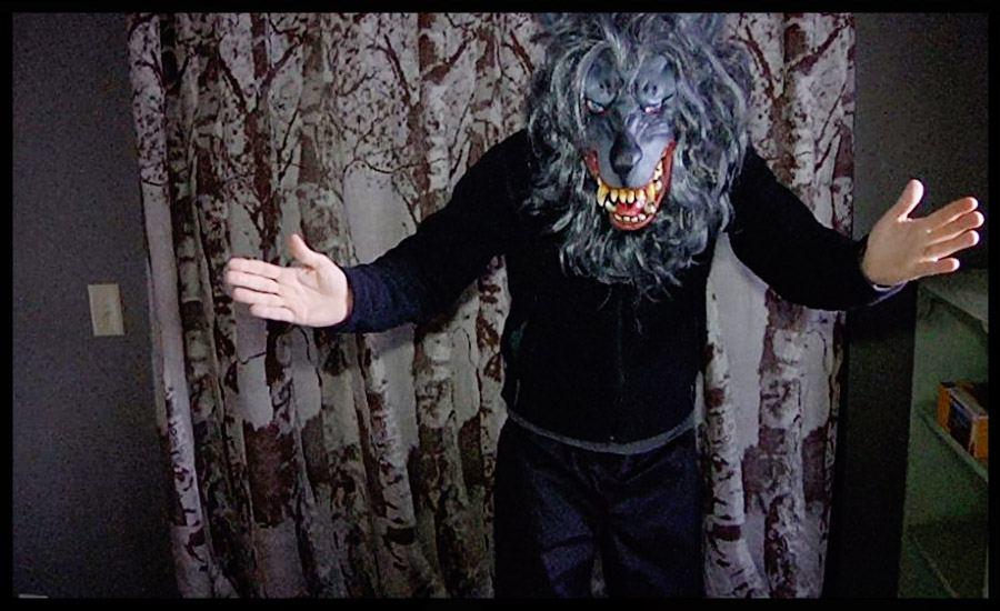 Netflix Streaming Halloween Creep