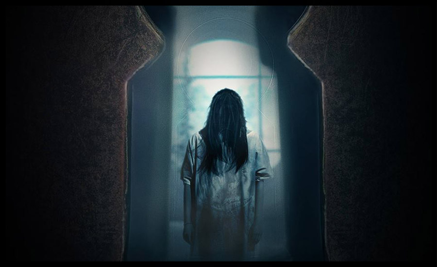Netflix Streaming Halloween The Disappointments Room