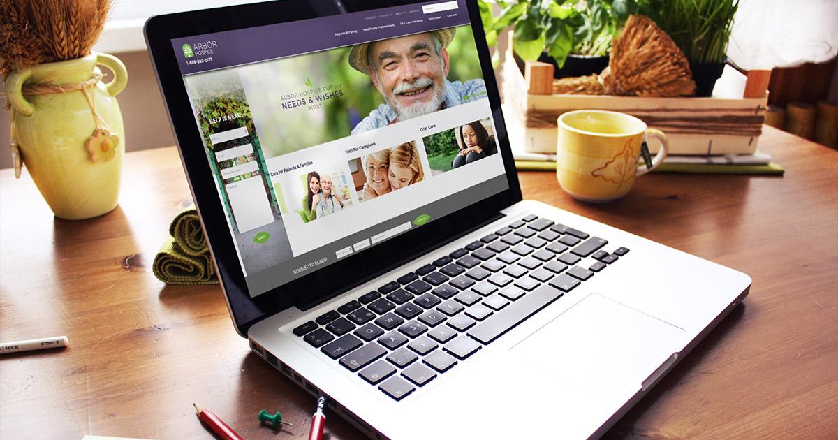 Arbor Hospice Desktop