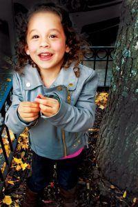 Child Portrait Photography Kansas City