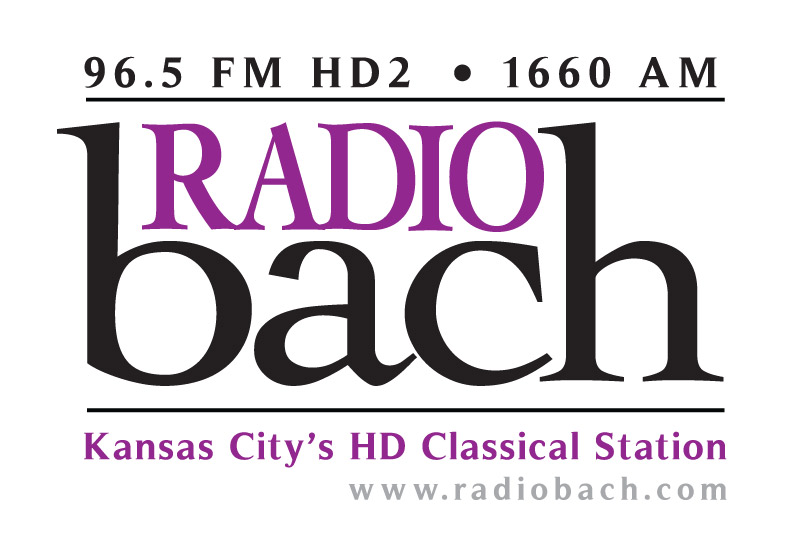RadioBach Logo Design