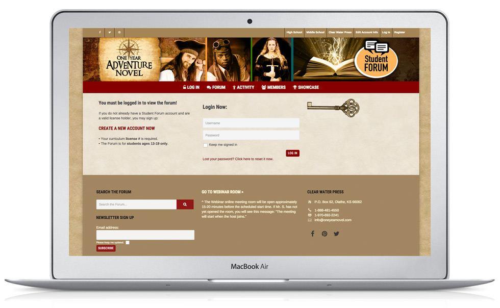BuddyPress Website