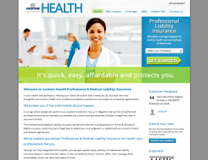 Medical Website Design & Development