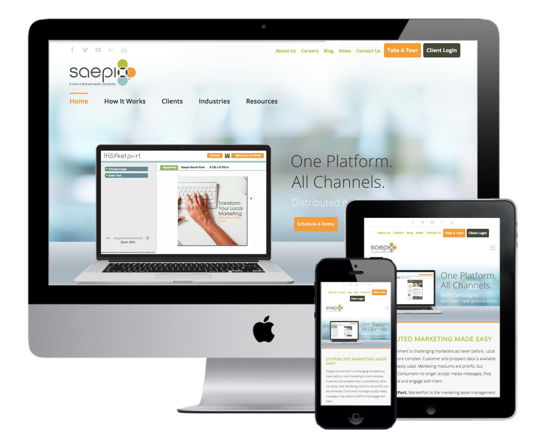 saepio-responsive-website-design