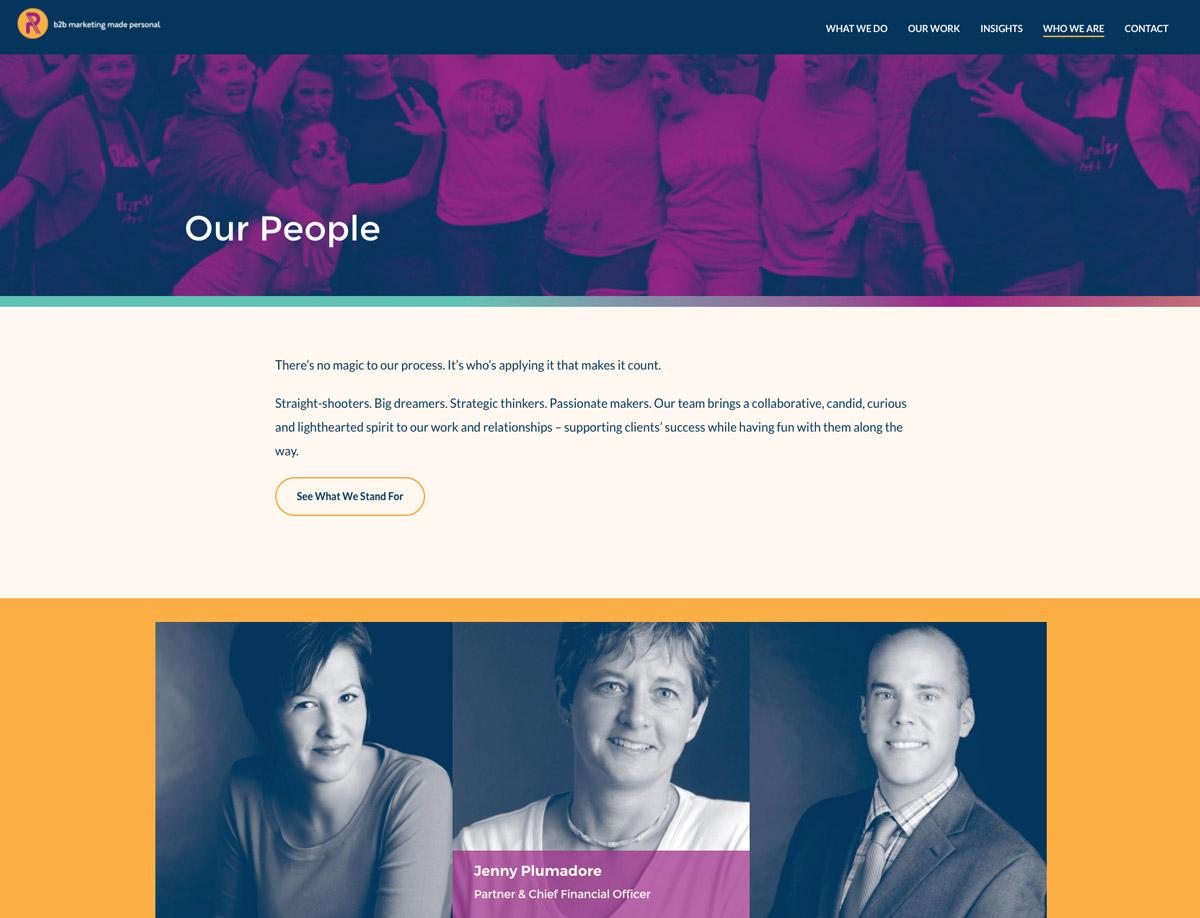 WordPress Development People