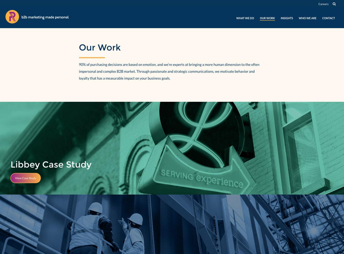 WordPress Development Work